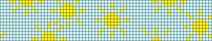 Alpha pattern #38588 variation #44443