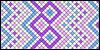 Normal pattern #35353 variation #44457