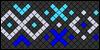 Normal pattern #31368 variation #44458