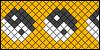 Normal pattern #1804 variation #44472