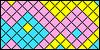 Normal pattern #37894 variation #44476