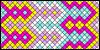 Normal pattern #10388 variation #44486