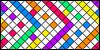 Normal pattern #3057 variation #44492
