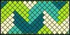 Normal pattern #30871 variation #44507