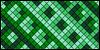 Normal pattern #38658 variation #44512