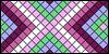 Normal pattern #2146 variation #44516