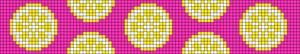 Alpha pattern #25130 variation #44524