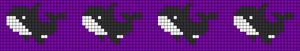 Alpha pattern #25256 variation #44525