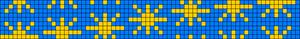 Alpha pattern #26799 variation #44526