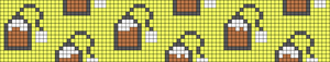 Alpha pattern #35467 variation #44527