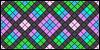 Normal pattern #37457 variation #44532