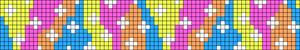Alpha pattern #38311 variation #44546