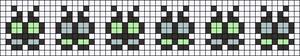 Alpha pattern #38671 variation #44582