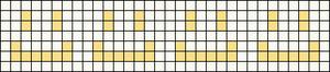 Alpha pattern #642 variation #44586