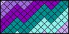 Normal pattern #25381 variation #44590