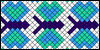 Normal pattern #38539 variation #44591