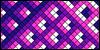 Normal pattern #38765 variation #44602