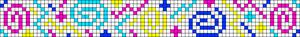 Alpha pattern #38726 variation #44603