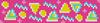 Alpha pattern #38734 variation #44605