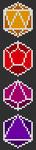 Alpha pattern #38733 variation #44606