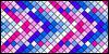 Normal pattern #25049 variation #44622