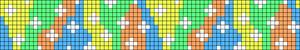 Alpha pattern #38311 variation #44623