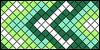 Normal pattern #34400 variation #44625