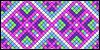 Normal pattern #36659 variation #44626