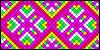 Normal pattern #36659 variation #44631