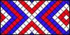 Normal pattern #2146 variation #44635