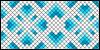 Normal pattern #36658 variation #44637
