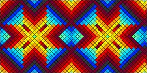 Normal pattern #38670 variation #44648