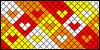 Normal pattern #26417 variation #44652