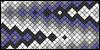 Normal pattern #24638 variation #44654