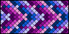 Normal pattern #25049 variation #44655