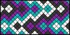Normal pattern #25918 variation #44668