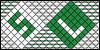 Normal pattern #34751 variation #44674