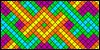 Normal pattern #24538 variation #44682
