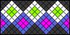 Normal pattern #26074 variation #44684