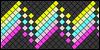 Normal pattern #30747 variation #44688