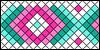 Normal pattern #2407 variation #44694