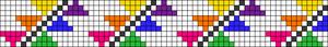 Alpha pattern #38749 variation #44699
