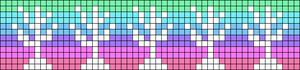 Alpha pattern #38776 variation #44702