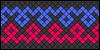 Normal pattern #38777 variation #44707