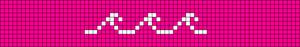Alpha pattern #38672 variation #44708