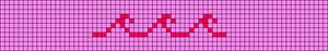 Alpha pattern #38672 variation #44709