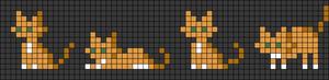 Alpha pattern #36575 variation #44712