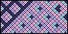 Normal pattern #38765 variation #44733