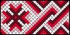 Normal pattern #32261 variation #44736