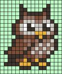 Alpha pattern #36992 variation #44750